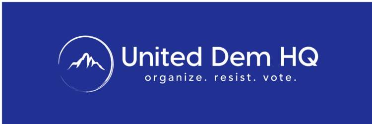 Pasadena Area United Democratic Headquarters