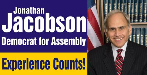 Jonathan Jacobson