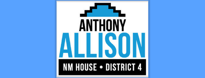 Anthony Allison