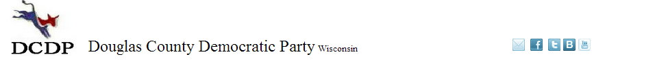 Douglas County Wisconsin Democratic Party
