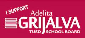 Adelita Grijalva