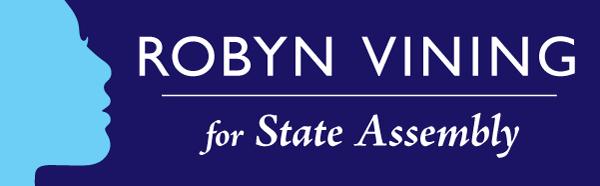 Robyn Vining