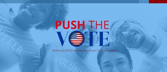 Push The Vote