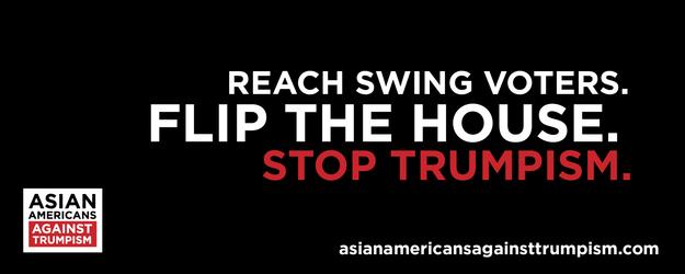 Asian Americans Against Trumpism