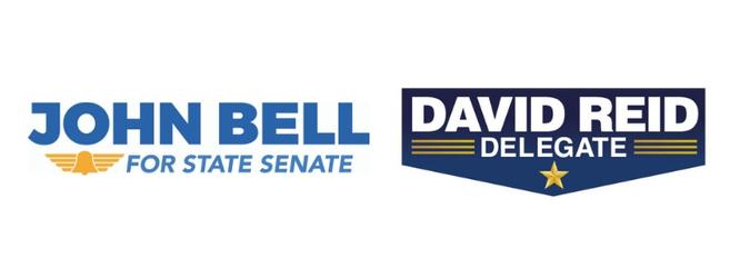 Mark Herring & Sen. Barbara Favola Reception to support Del. John Bell for State Senate Dist. 13 @ Home of Sen. Barbara Favola