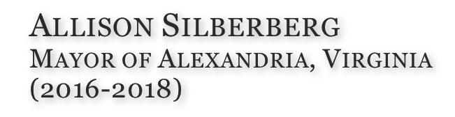 Allison Silberberg