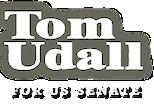 Tom Udall