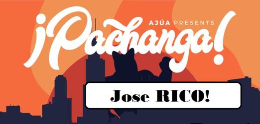 Jose Rico