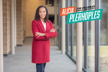 Alicia Plerhoples Herndon Campaign Kickoff @ The Home of Anne Regan (Address provided upon RSVP)