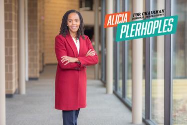 Alicia Plerhoples