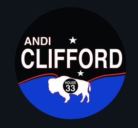 Andi Clifford