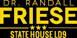 Randall Friese