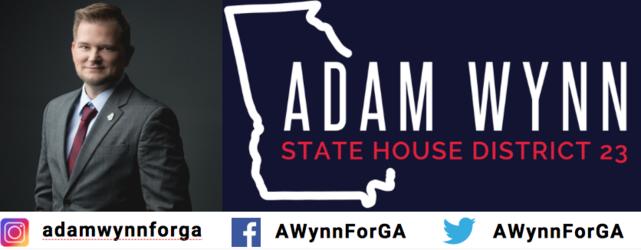 Adam Wynn