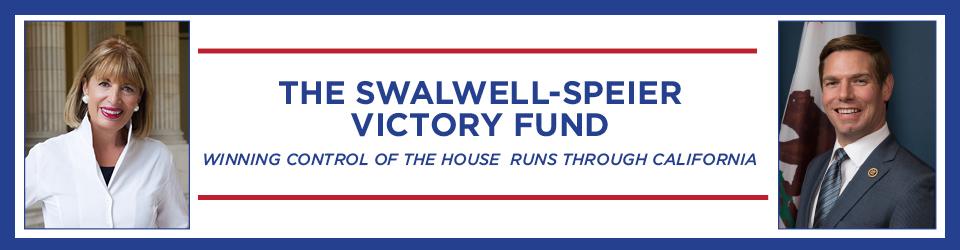 Swalwell-Speier Victory Fund