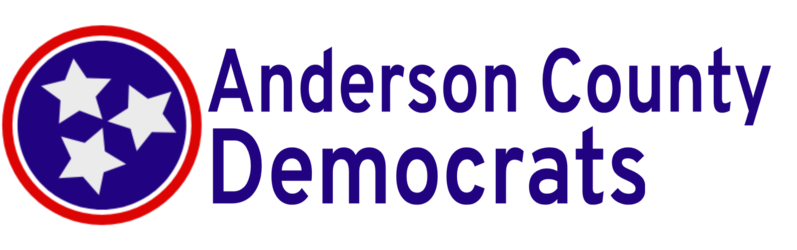 Anderson County Democratic Party (TN)