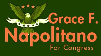 Grace Flores Napolitano