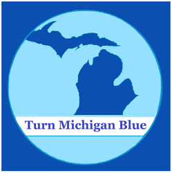 Turn Michigan Blue
