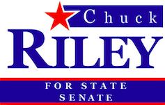 Chuck Riley