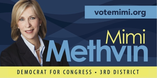 Mimi Methvin