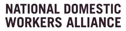 The National Domestic Workers Alliance