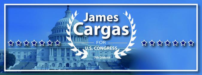 James Cargas