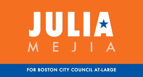 Julia Mejia