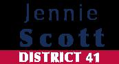 Jennie Scott