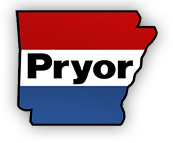 Mark Pryor