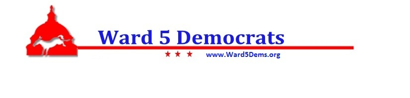 DC Ward 5 Democratic Committee