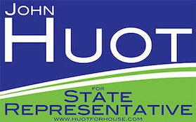 John Huot