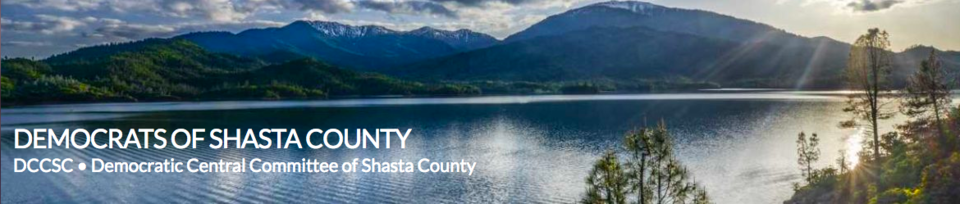 Shasta County Democratic Party (CA)