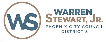 Warren Stewart Jr.