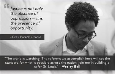 Wesley Bell