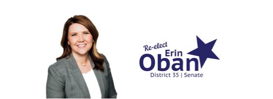 Erin Oban