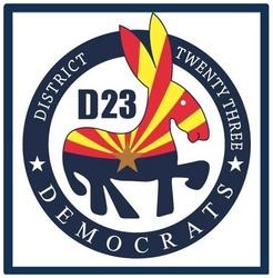 Arizona District 23 Democrats
