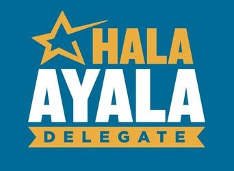 Hala Ayala