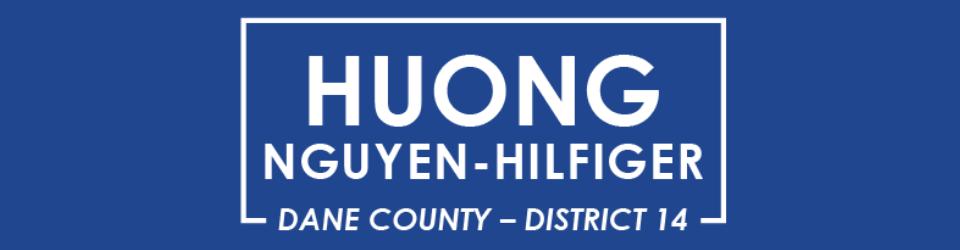 Huong Nguyen-Hilfiger