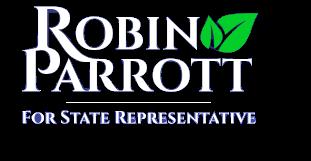 Robin Parrott