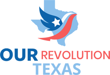 Our Revolution Texas