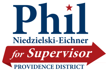 Phillip Niedzielski Eichner