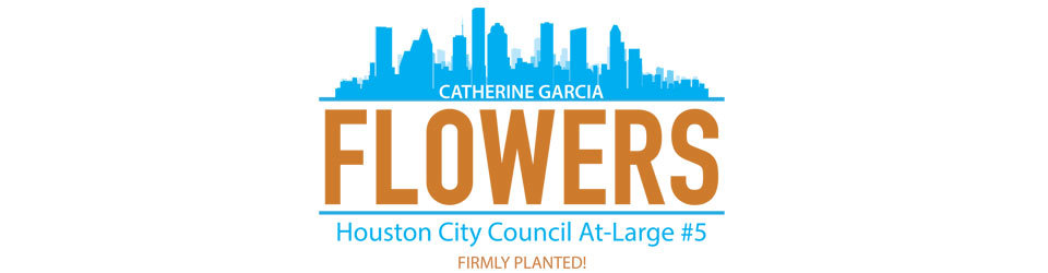 Catherine Flowers