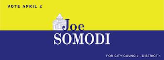 Joe Somodi