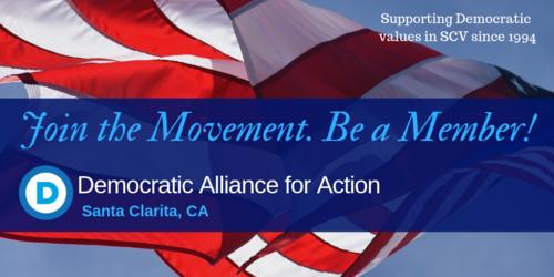 Democratic Alliance for Action of Santa Clarita