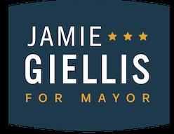 Jamie Giellis
