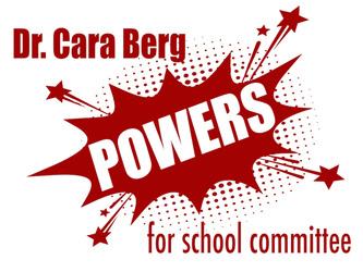 Cara Berg Powers