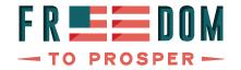 Freedom to Prosper