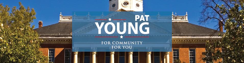 Pat Young