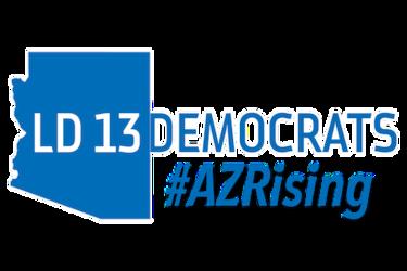 Arizona LD13 Democrats