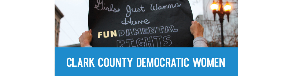 Clark County Democratic Women (WA)