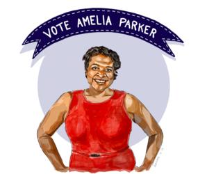 Amelia Parker